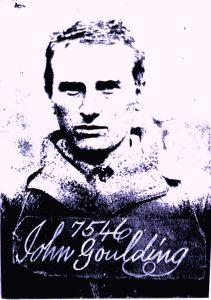 John Golden 1867